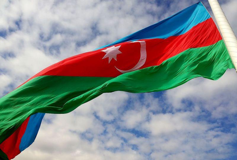 BayraqAzerbaycan